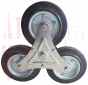 Trappe Hjul