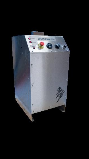 Purewash Hotbox 95K-250 (12V)