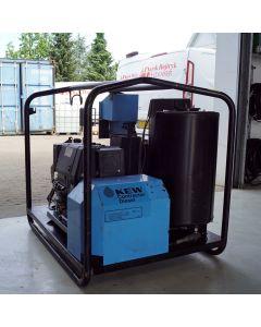 Brugt KEW Diesel Højtryksanlæg 180/19 (Renoveret)