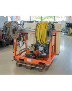 Brugt Denjet højtryksanlæg med ny motor
