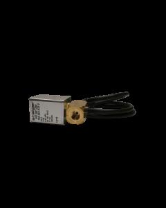 Magnetventil 24V for hedvandsrenser