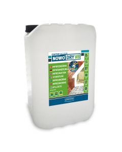 Nowo Dry WB Impregnering-25 Liter