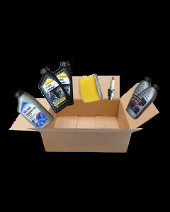 Service Pakke (DH Cleaner Midi, Honda)