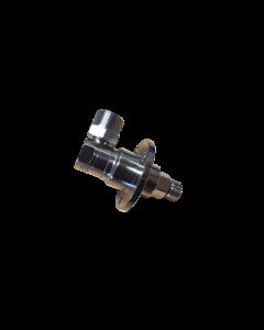 Svivel for Turbodevil 520mm (90° vinkel)