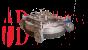 Mosmatic Roof Cleaner 520mm