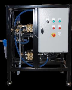 DH Clena KS Koldtvandsrenser - 2 pumper