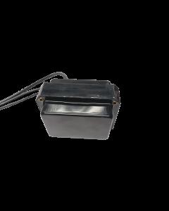 Tændtrafo for hedvandsrenser og hotbox