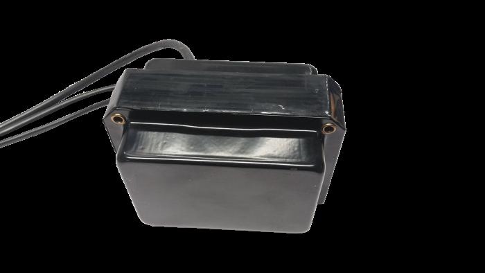 Tændtrafo for 12 volt hotbox