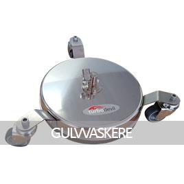 Gulvvasker