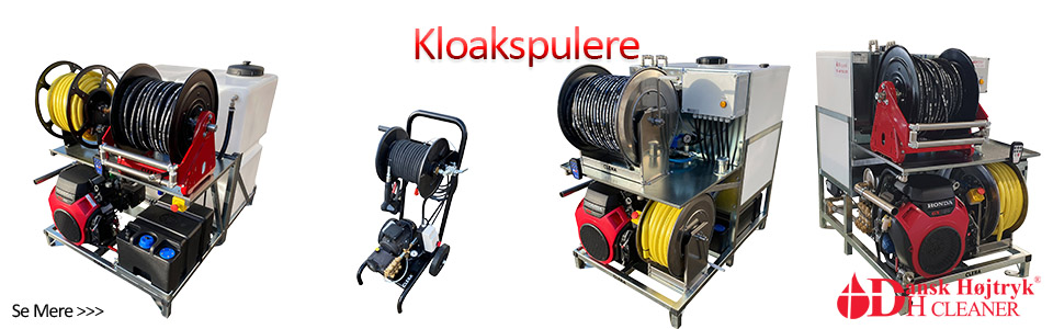 kloakspuler